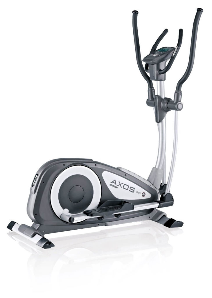 Kettler Premium Cross Trainer