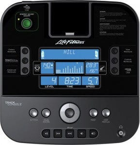 Life-Fitness-X1-Cross-Trainer-Track-Console-Console