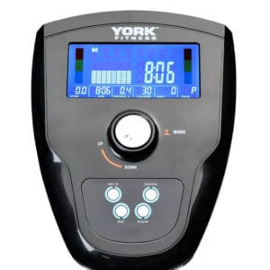 York Fitness Perform 210 Cross Trainer review