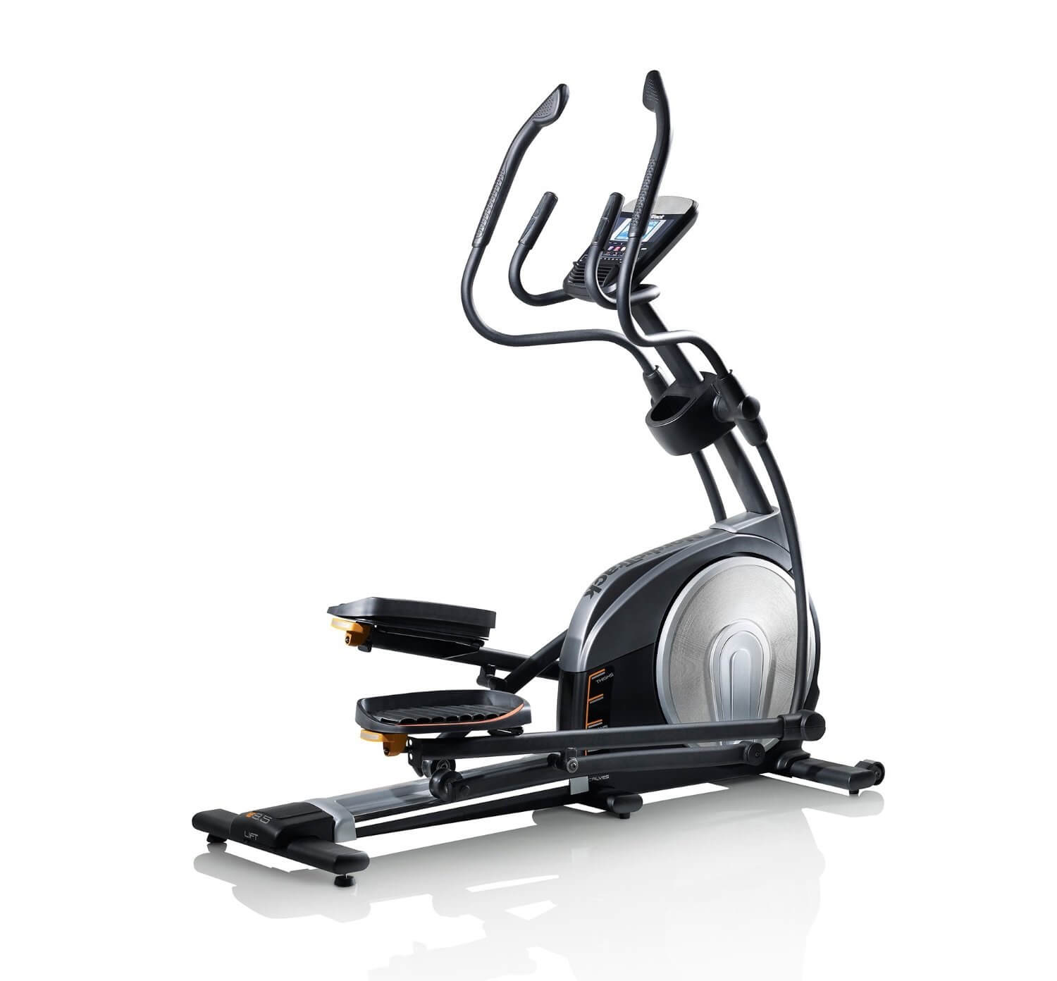 Elliptical Machine Buying Guide - Find the Right Cross …